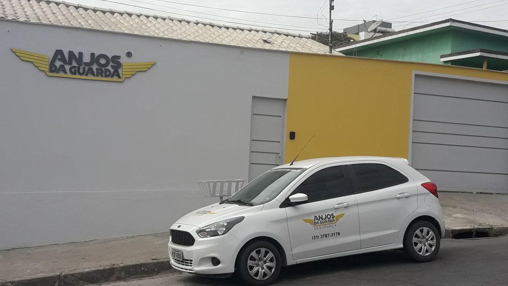 Grupo Anjos da Guarda inaugura filial em Betim