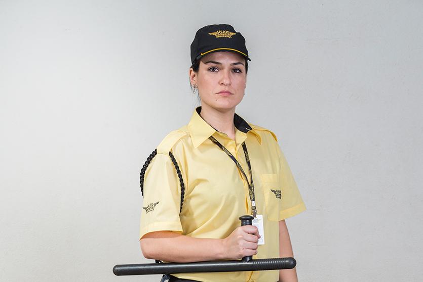 Conheça os principais equipamentos usados pelos vigilantes na segurança privada.