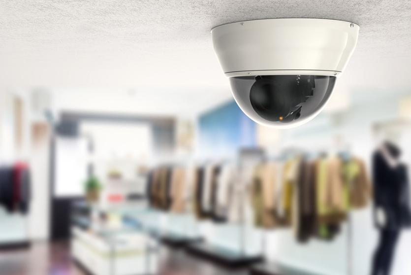 Como a segurança eletrônica pode trazer benefícios para o comércio?