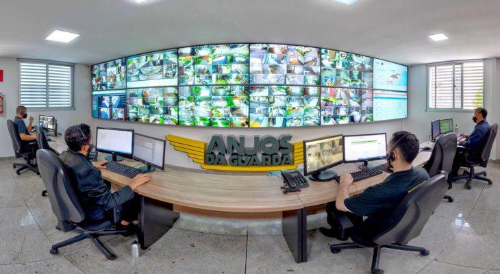 Centro Integrado de Controle de Operações e Monitoramento –  CICOM