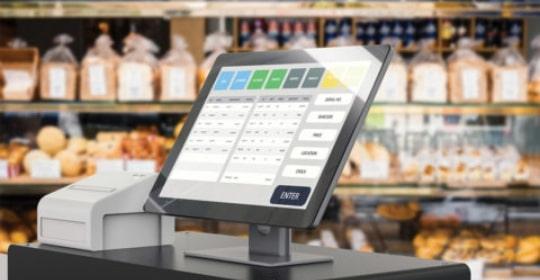 Segurança para Supermercados