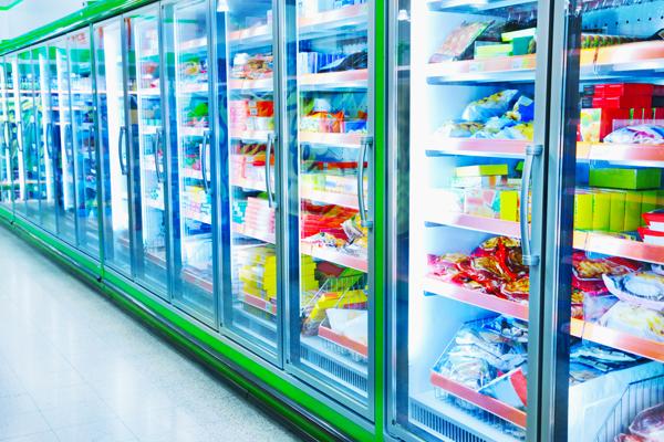 Monitoramento de Áreas Refrigeradas