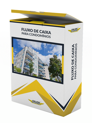 Planilha: Fluxo de caixa para condomínios