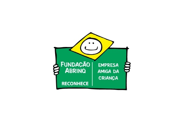 Comprometimento pela defesa dos direitos da infância no Brasil