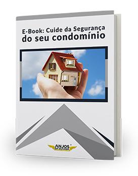 E-Book: Cuide da segurança do seu condomínio