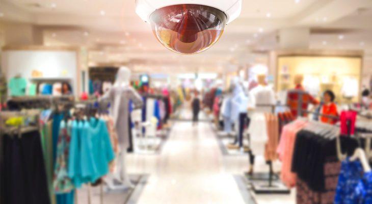 Cinco dicas fundamentais para uma segurança efetiva em lojas