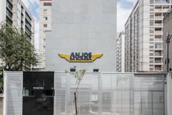 Belo Horizonte – Matriz
