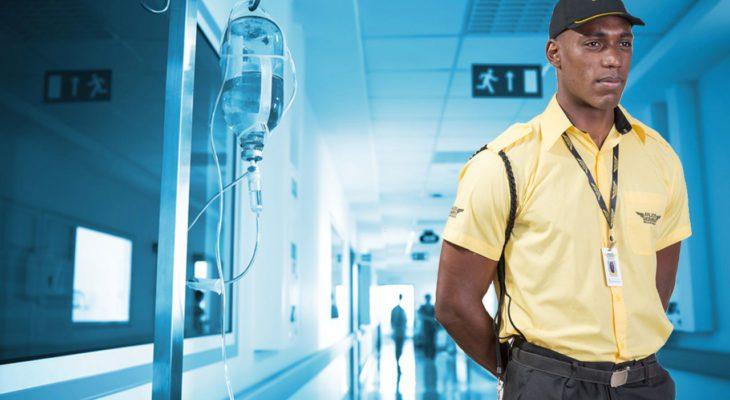Vigilância patrimonial em hospitais: qual a importância?