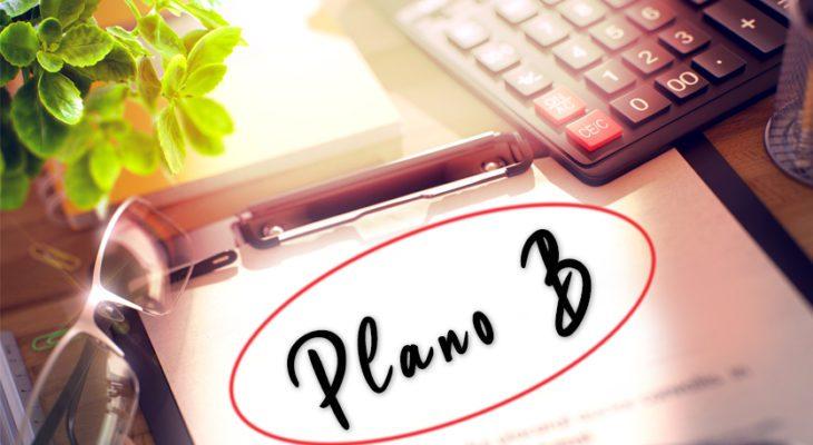 O plano B da segurança privada