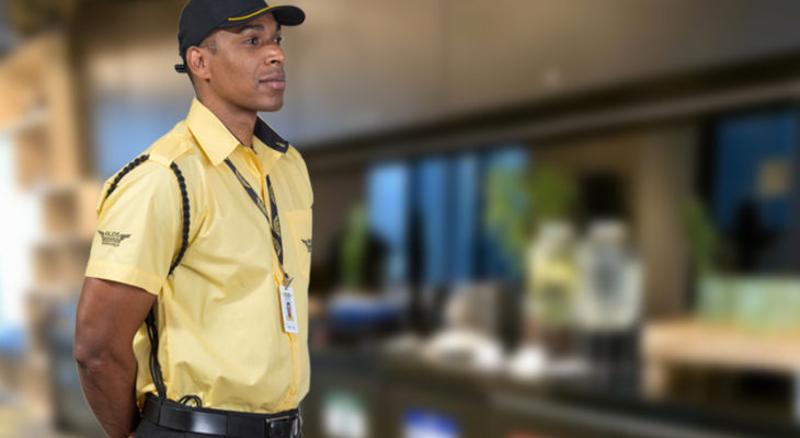 As vantagens da terceirização da segurança privada em uma empresa