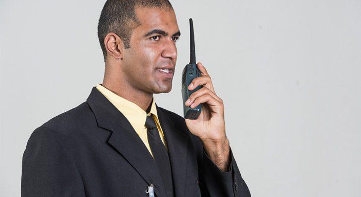 O profissional da segurança privada: conheça cada função