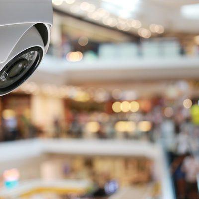 Escolha o tipo de câmera de segurança ideal