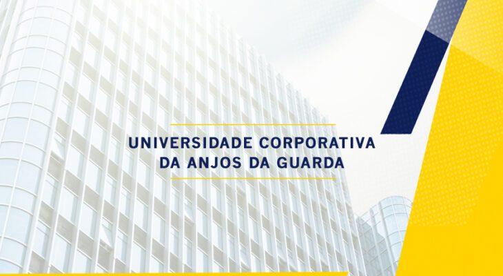 Universidade Corporativa da Anjos da Guarda