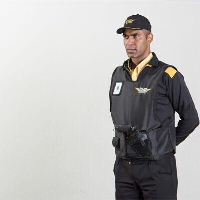 Segurança patrimonial eficiente: serviço fundamental durante o período de pandemia