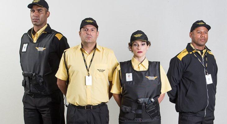 Qual a quantidade de vigilantes ideal para minha empresa?