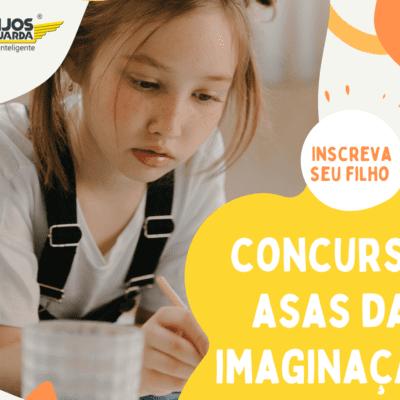 Concurso Asas da Imaginação