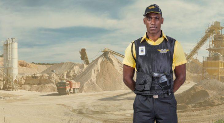 A importância da segurança patrimonial para mineradoras