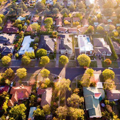 Segurança para condomínios residenciais horizontais