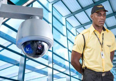 Vigilância física e eletrônica: compreenda a diferença